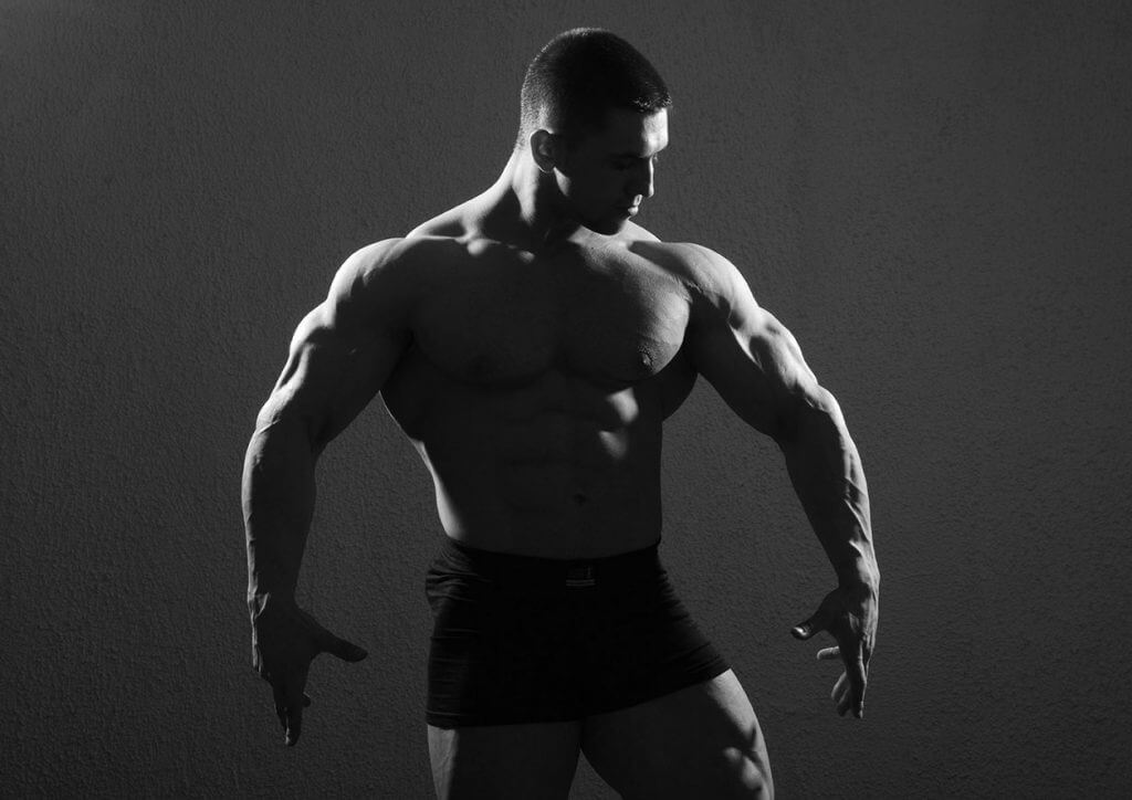 乳酸の筋肥大効果