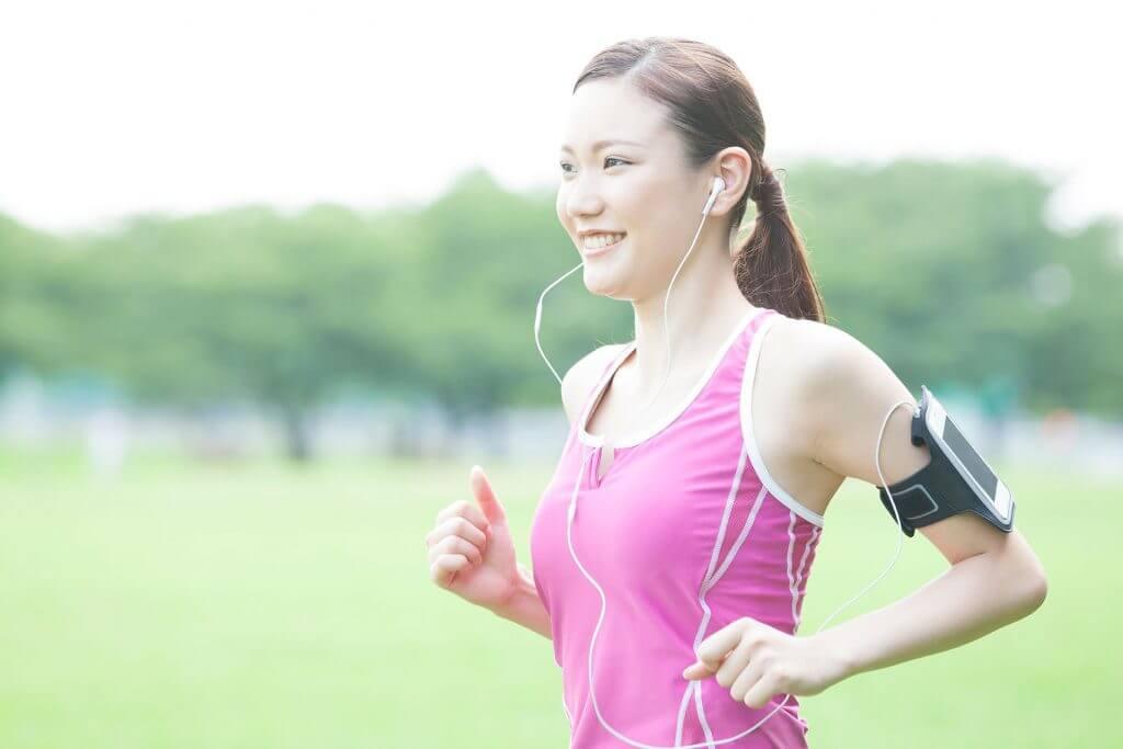 運動・栄養・休養について