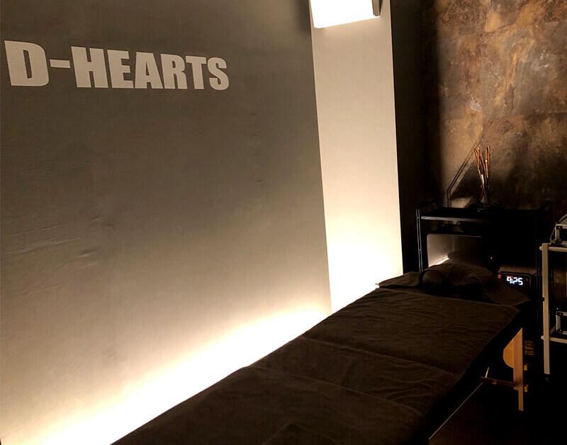 D-HEARTS