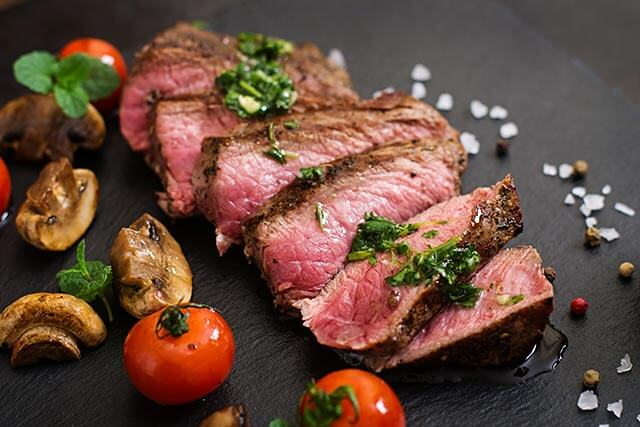動物性たんぱく質と植物性たんぱく質
