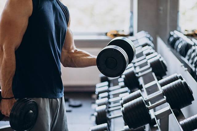 様々なトレーニングセット方法