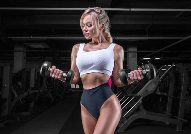 筋肉痛がこないトレーニングは効果なし?適切なトレーニング方法とは?