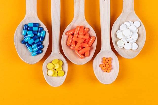 忘れがちなビタミンの重要性
