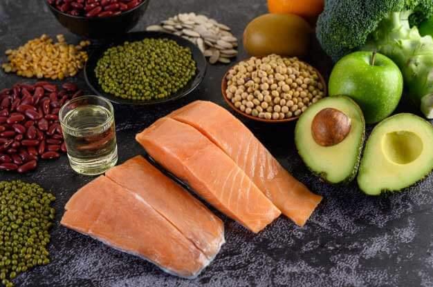 三大栄養素の比率