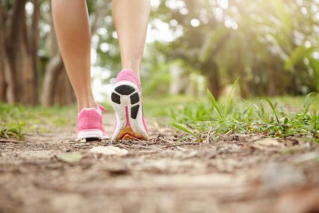 運動不足が引き起こす影響