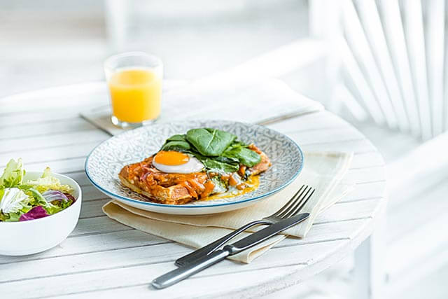 朝ごはんを食べるメリットと理由