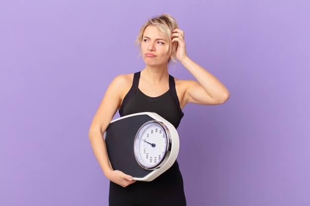 ダイエット=体重を落とす ではない!?
