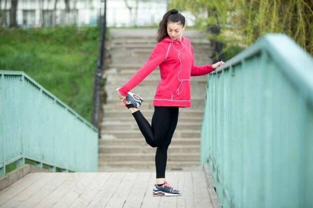 ダイエットを加速されるふくらはぎトレーニング
