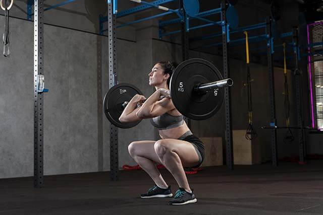 高重量と低重量どちらがダイエットに効果的?